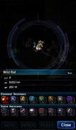 FFBE Wild Rat Analyze