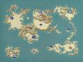FFIVDS World Map 1