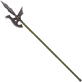 FFX Weapon - Spear 3