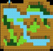 FF II NES - Jade Passage First Floor