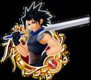 KHUX Zack 6★ Medal
