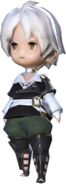 Thandcred Minion