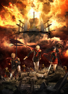 Type-0 Poster Artwork