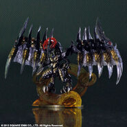 Bahamut T0 by Creatures Kai