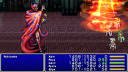 FF4PSP Enemy Ability Inferno