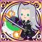 FFAB Black Materia - Sephiroth Legend UR