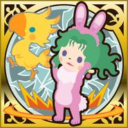FFAB Chocobo - Terra Legend SR+
