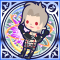 FFAB Hurt - Paine Legend SSR+