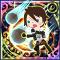 FFAB Meteor - Squall Legend UUR+