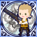 FFAB Percussive Slug - Balthier Legend SSR