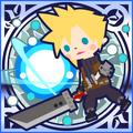 FFAB Rising Fang - Cloud Legend SSR+