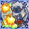 FFAB Seed Cannon - Kimahri Legend SSR+