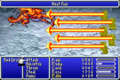 FFIV Heat Ray