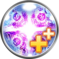 FFRK Divine Judgment Type-0 Icon