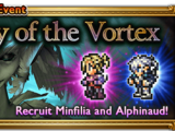 Lady of the Vortex (Record Keeper)