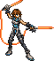 FFRK Shelke the Transparent VIIDC