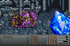 Дуллахан (Final Fantasy VI)