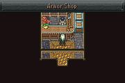 FFVI Maranda WoB Armor Shop
