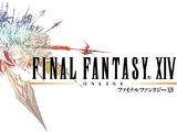 Final Fantasy XIV versão 1.0
