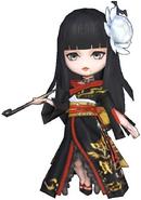 FFXIV Yotsuyu minion