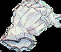 Ice Gloves FFII Art