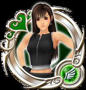 KHUX Tifa 4★ Medal