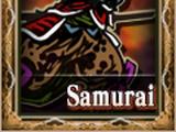 Samurai (job)