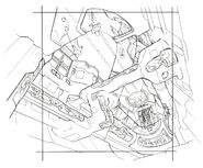 Lunar Base FF8 Art 4