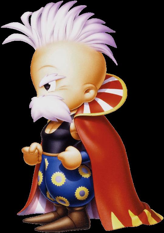 Final Fantasy VI/BlueHighwind/Part 12