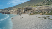 Vannath Coast Beach from FFXV.png