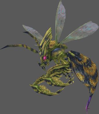Honet (Final Fantasy X)