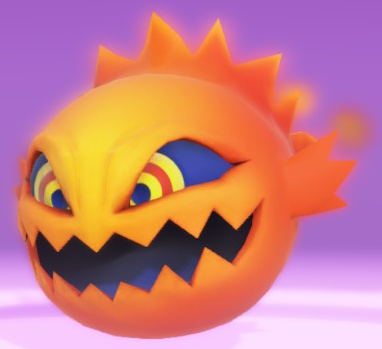 Bomb (World of Final Fantasy)