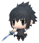 WoFF Noctis