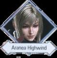 Aranea Icon FFXV