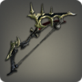Beech Composite Bow from Final Fantasy XIV icon