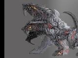 Цербер (Final Fantasy XV)