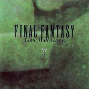Final Fantasy: Love Will Grow