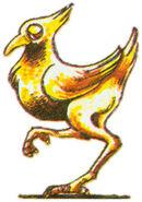 FFA Nintendo Power Artwork Chocobo