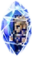 Balthier Memory Crystal