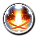 FFRK Beast Roar Icon