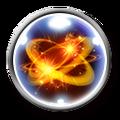 FFRK Flame Break Icon