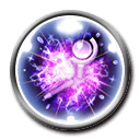 FFRK Wither Magic Icon