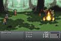 FFVI Fire Spell