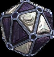 FFXIII enemy Cryohedron