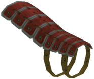 FFX Armor - Armguard 3