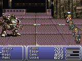 Прототип Доспеха (Final Fantasy VI)
