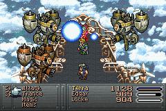 Небесный Доспех (Final Fantasy VI)