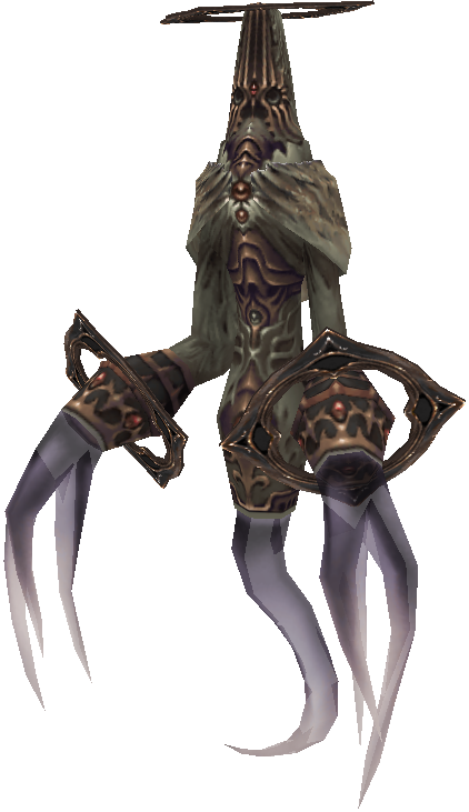 Evil Spirit (Final Fantasy XII)