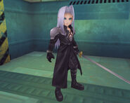 RaLaRa Sephiroth