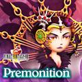 TFFAC Song Icon FFVIII- Premonition (JP)